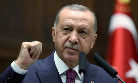 Ο Ερντογάν δημιουργεί το νέο ISIS: Τζιχάντ, σφαγές και τρομοκρατία