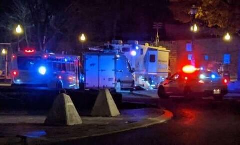 Κεμπέκ: Δυο νεκροί από επίθεση με μαχαίρι, συνελήφθη ένας ύποπτος