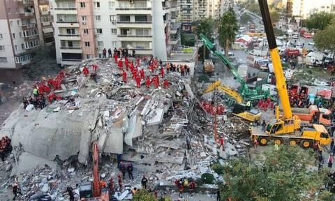 Σεισμός – Τουρκία: Μεγαλώνει η μακάβρια λίστα, στους 51 οι νεκροί