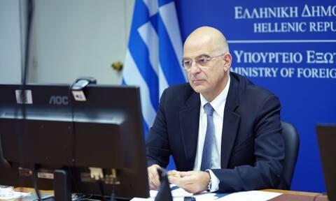 ΥΠΕΞ: Να ανακαλέσει άμεσα την παράνομη Navtex η Τουρκία - Προχωράμε σε διάβημα διαμαρτυρίας