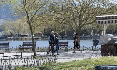 Κορονοϊός: Πάνω από 20 κρούσματα σε γηροκομείο στα Ιωάννινα - Συναγερμός στις Αρχές