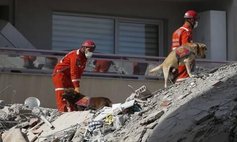 Σεισμός - Τουρκία: «Θαύμα» στα ερείπια - Διασώθηκε 70χρονος μετά από 33 ώρες – Στους 58 οι νεκροί