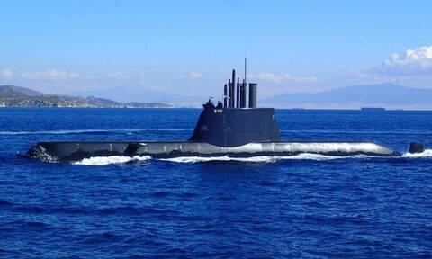 Τρόμος στην Τουρκία: Τα ελληνικά υποβρύχια γίνονται πιο… θανάσιμα από ποτέ