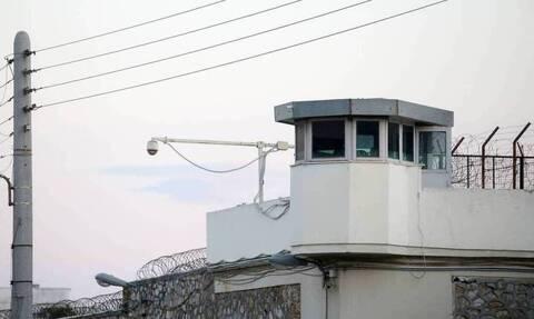«Ντου» στις φυλακές Ναυπλίου, Δομοκού και Κορυδαλλού - Δείτε τι βρήκαν