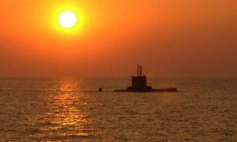 Ελληνικά υποβρύχια: Αυτές είναι οι νέες τορπίλες τους – Πάνοπλοι οι «αόρατοι κυνηγοί»