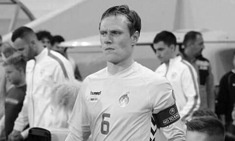 Θρήνος στη Λιθουανία: Πέθανε στα 36 του γνωστός διεθνής αθλητής