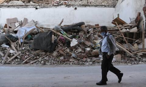 Σεισμός στη Σάμο - Παπαζάχος: Πώς απετράπη μία μεγαλύτερη τραγωδία