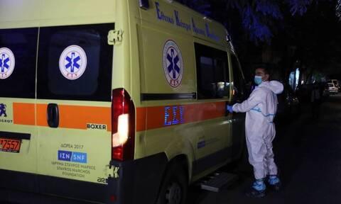 Κορονοϊός: Υγειονομικές «βόμβες» γηροκομεία σε Ιωάννινα και Πειραιά