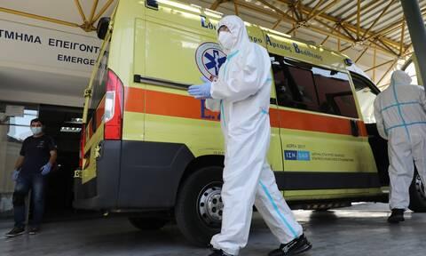 Κορονοϊός: Συναγερμός για τα κρούσματα στο γηροκομείο Πειραιά - Σε εξέλιξη η διαδικασία ιχνηλάτησης