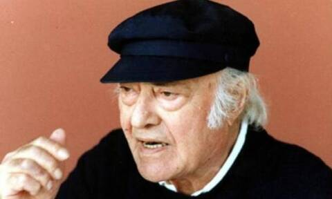 Οδυσσέας Ελύτης: Ο ποιητής της Ελλάδας