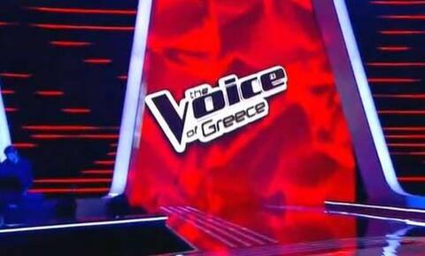 The Voice: «Κόπηκε» για τρίτη φορά και έβαλε τα κλάματα (pics)