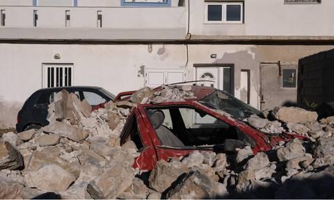 Σεισμός Σάμος - Τρομάζουν τα στοιχεία: Ένας μετασεισμός κάθε 17 λεπτά, ο μεγαλύτερος 5 Ρίχτερ