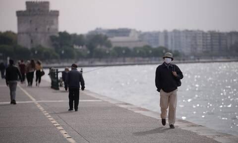 Κορονοϊός: Lockdown στη Θεσσαλονίκη - Αυτά τα μέτρα θα ανακοινωθούν για την πόλη
