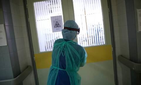 Κορονοϊός: Κατέληξαν δυο ασθενείς σε λίγες ώρες - Στους 636 οι νεκροί στην Ελλάδα