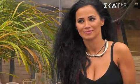 Big Brother – Χριστίνα Ορφανίδου: Αν δεν είχα αποθέματα ψυχής θα είχα αυτοκτονήσει