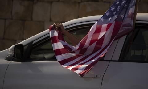 Εκλογές ΗΠΑ 2020: Η αμερικανική εκλογική διαδικασία σε αριθμούς
