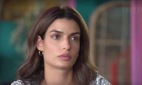 Τόνια Σωτηροπούλου: Μιλά πρώτη φορά για τη σεξουαλική παρενόχληση που δέχθηκε