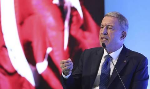 Ακάρ: «Η Ελλάδα να αφήσει τους εγωισμούς και να έρθει να μιλήσουμε»