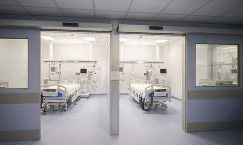 Κορονοϊός: «Καμπανάκι» επιστημόνων! 300% πάνω οι νοσηλευόμενοι στη Θεσσαλονίκη