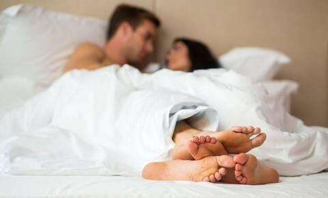Σεξ: Ποιοι κοιμούνται πρώτοι μετά την πράξη, οι άντρες ή οι γυναίκες;