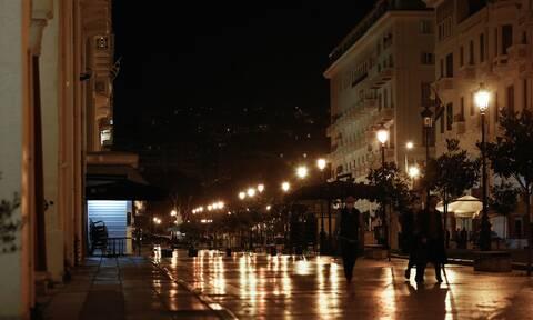 Lockdown σε Θεσσαλονίκη και Σέρρες: Όλα τα μέτρα! Τι ισχύει για επιχειρήσεις, σχολεία, μετακινήσεις