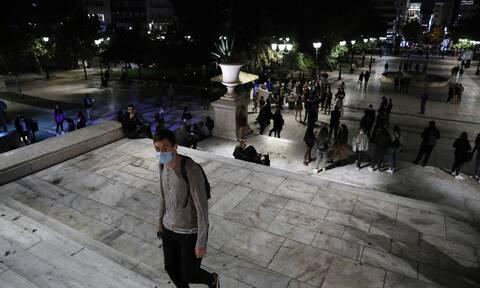 Κορονoϊός: Προς lockdown δύο ακόμα περιοχές της Ελλάδας – Τι θα γίνει με την Αττική