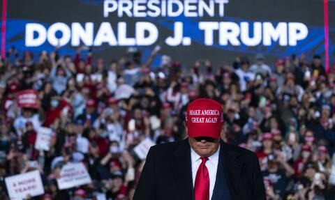 Εκλογές ΗΠΑ 2020: Πάνω από το 60% των Ισραηλινών στηρίζουν Τραμπ