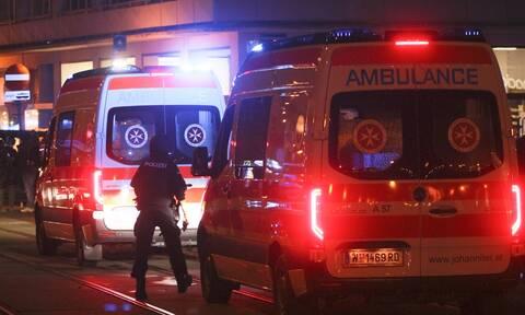 Τρόμος στη Βιέννη: Πληροφορίες για επτά νεκρούς και πολλούς τραυματίες