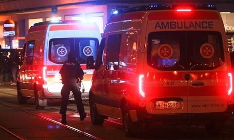 Τρομοκρατική επίθεση Βιέννη: Επίθεση αυτοκτονίας και πυροβολισμοί – Πληροφορίες για πολλούς νεκρούς