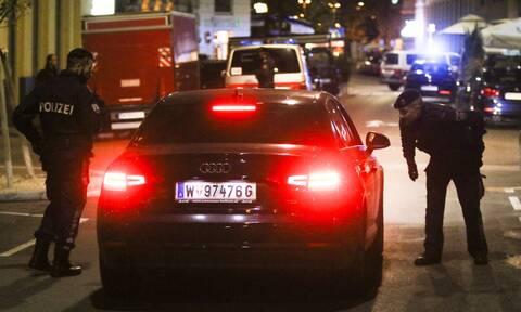 Τρομοκρατική επίθεση Βιέννη: Συγκλονιστική μαρτυρία ομογενή - Εγκλωβισμένοι σε εστιατόριο φίλοι μου