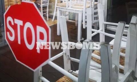 Ρεπορτάζ Newsbomb.gr: «Τελειώσαμε - Αυτή ήταν η χαριστική βολή» λένε οι εστιάτορες
