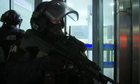 Επίθεση στη Βιέννη: Συμπαράσταση στα θύματα και τους τραυματίες από την κυβέρνηση της Γερμανίας