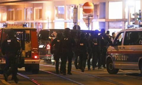 Τρομοκρατική επίθεση στη Βιέννη: Καμία πληροφορία για Έλληνες τραυματίες