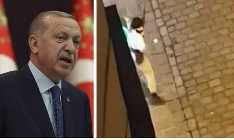 Βιέννη: Ποια η «σχέση» Ερντογάν με το τρομοκρατικό χτύπημα; «Αμαρτωλή Ευρώπη» όπως «Άπιστη Σμύρνη»;