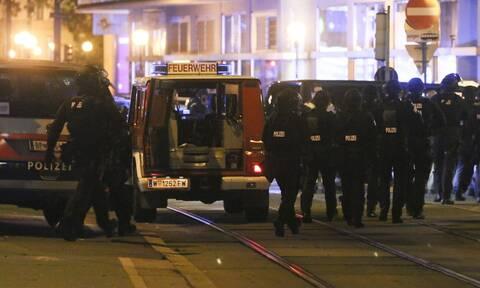 Η Ευρωπαϊκή Ένωση καταδικάζει την τρομοκρατική επίθεση στην Βιέννη