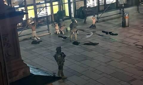 Επίθεση στη Βιέννη: Η Γερμανία επικαιροποίησε ταξιδιωτική οδηγία για την Αυστρία