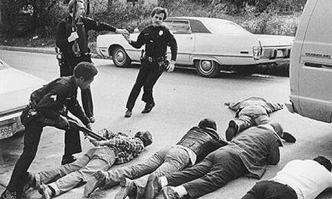 Η σφαγή του Γκρίνσμπορο (videos)