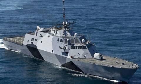 Πολεμικό Ναυτικό: Προβάδισμα για τις αμερικανικές φρεγάτες - Τι συμβαίνει με τις γαλλικές