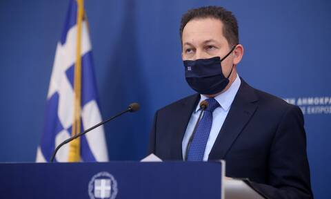 Κορονοϊός - Πέτσας: Δεν αποκλείεται ένα γενικό lockdown σε όλη τη χώρα