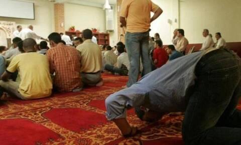 Άνοιξαν και επίσημα τζαμί στην Αθήνα - Ποιος είναι ο πρώτος Ιμάμης;