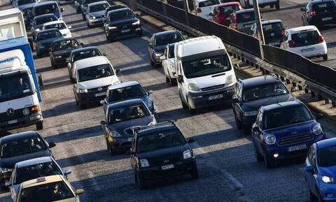 Τέλη Κυκλοφορίας 2021: Τι θα πληρώσουμε φέτος - Πότε θα αναρτηθούν στο Taxisnet