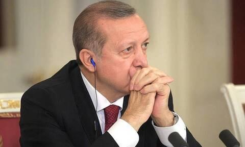 «Χαστούκι» στον Ερντογάν για τον χάρτη - πρόκληση που κόβει το Αιγαίο στη μέση