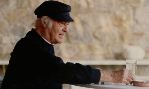 Οδυσσέα Ελύτης: Εκείνος που δόξασε την Ελλάδα με τις λέξεις του