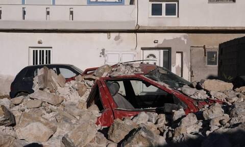 Ούτε ιερό ούτε όσιο από τους Τούρκους: Προκαλούν την Ελλάδα πάνω στους νεκρούς του σεισμού