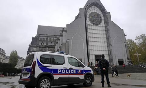 Γαλλία - Επίθεση στη Νίκαια: Ο δράστης διεγνώσθη θετικός στην COVID-19