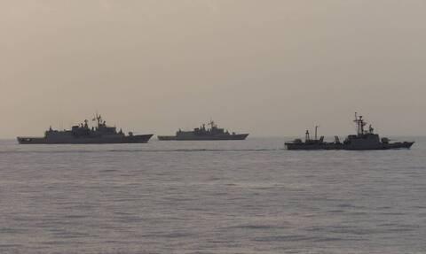 Τουρκικά UAV σαρώνουν την Ανατολική Μεσόγειο - Τι ψάχνουν;
