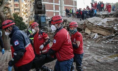 Число погибших при землетрясении в Турции увеличилось до 105