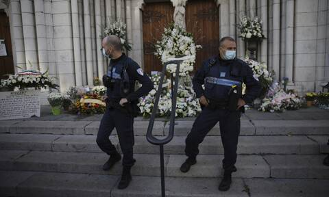 Γαλλία - Επίθεση στη Νίκαια: Τέσσερις νέες συλλήψεις στα προάστια του Παρισιού