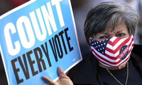 Εκλογές ΗΠΑ 2020: Άνοιξαν οι κάλπες - Όλα τα βλέμματα στην περιοχή «κλειδί» της Φλόριντα