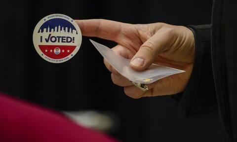 Εκλογές ΗΠΑ 2020: Πώς εκλέγεται ο πρόεδρος - Γιατί είναι πολύπλοκο το σύστημα με τους εκλέκτορες